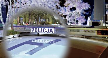 Grasują oszuści - policja o szczegółach wtorkowych zdarzeń