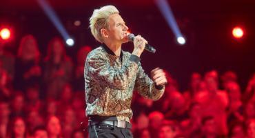 Alan Cyprysiak zaśpiewa w Polsacie!