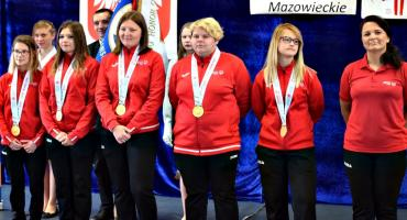 Feta dla ZŁOTEK - We are the champions