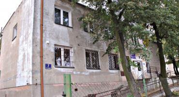 Co z budynkiem ośrodka w Baboszewie?