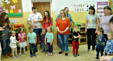 Przedszkole otwarte na rodziców