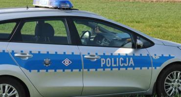 Policja podsumowała długi weekend - kilkanaście zdarzeń na drogach