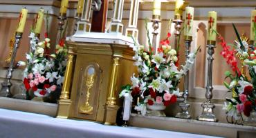 Kolejne personalia w parafiach - zmiany wikariuszy w Płońsku (u św. Maksymiliana), Raciążu, Nowym Mieście i Uniecku