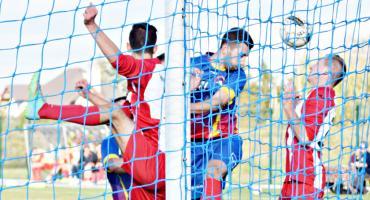 Mecz na szczycie przegrany - Orlęta o awans zagrają w barażach. Gladiatora porażka w Dzierzgowie