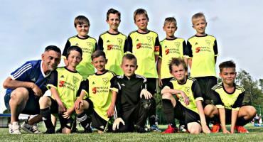 Jedenastolatkowie FA Płońsk zagrają w finale mistrzostw Polski