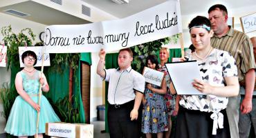 Domu nie tworzą mury, lecz ludzie… - oficjalne otwarcie Środowiskowego Domu Samopomocy