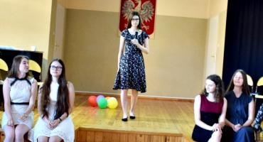"Gala ""Henryki 2019"" - na scenie Magdalena Ryfińska"
