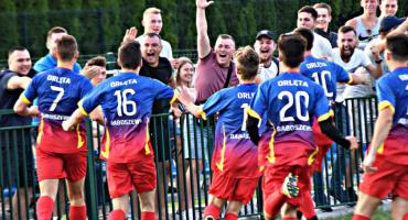 W niedzielę wszystkie piłkarskie drogi prowadzą do… Baboszewa - Orlęta grają o awans