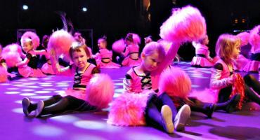 Show Skorp Dance Studio w filmowej pigułce