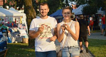 Dwa dni atrakcji z jarmarkiem w Raciążu