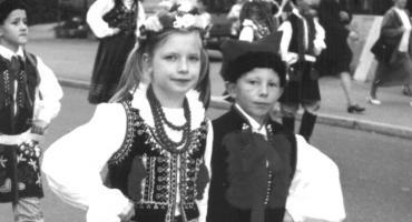 LATO Z RETRO - w tęsknocie za Kupalnocką - zdjęcia z 2000 roku