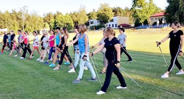 Aktywnie Zakręceni zapraszają na druga turę rekreacyjnej aktywności