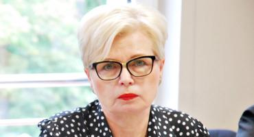 Sekretarzem gminy Raciąż Anna Dumińska-Kierska