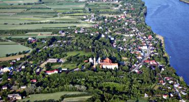 Czerwińsk od nowego roku będzie miastem