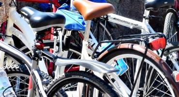 Uwaga - kradną rowery