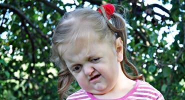 Potrzebna pomoc dla czteroletniej Oli - weź udział w sobotnim pikniku