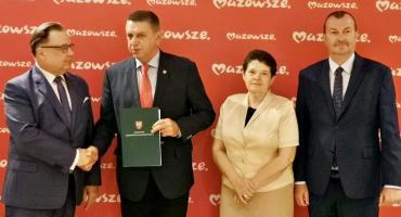 Dofinansowania informatyczne - dla SP 4 Płońsk