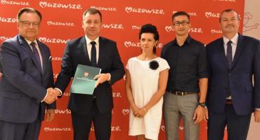 Dofinansowania informatyczne - dla ZS 2 Płońsk