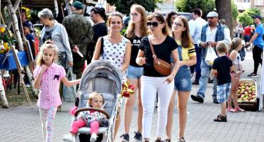 Jarmarkowe dni w Raciążu