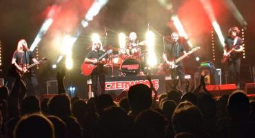 Przebojowy wieczór w Czerwińsku