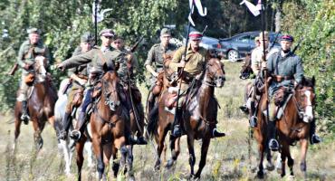 Rocznica Bitwy pod Arcelinem - uroczystości, pokaz kawaleryjski i piknik rodzinno-patriotyczny