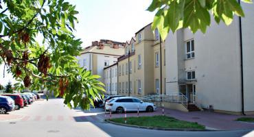 Prokuratura wyjaśnia okoliczności tragedii w płońskim szpitalu
