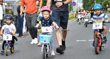 Solidarnościowo na rowerach po raz dwunasty