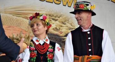 Podziękowali za plony w Baboszewie
