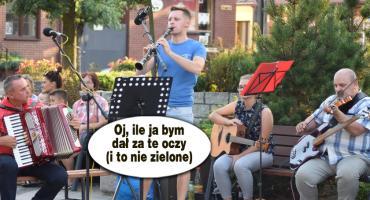 Płońszczak NA POLSKĄ NUTĘ - 14.09.2019