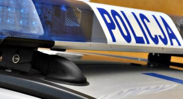 Środowe zdarzenia drogowe - jedno na oczach policjantów