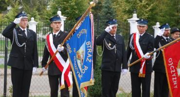 Historyczny dzień dla OSP Radzymin