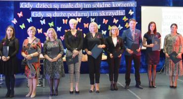 Powiatowe świętowanie Dnia Edukacji Narodowej