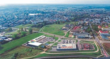 Już 24 października otwarcie nowoczesnego Parku Handlowego MultiBox Płońsk - zobacz jakie tam będą sklepy i salony