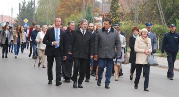 Pamięci płońskich Żydów, czyli dwunasty Marsz Milczenia