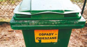 Dużo, dużo więcej (od 1 grudnia) za śmieci w gminie Załuski