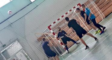 Inauguracja nowomiejskiej halówki