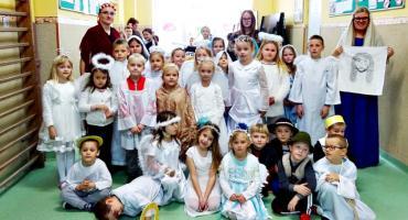 Bal Wszystkich Świętych w Goławinie