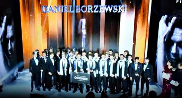 Misterem Polski 2019 - Daniel BORZEWSKI!!!! Braaaaaawo!