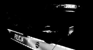 Tragicznie w Załuskach - 58-letni pieszy zginął na siódemce