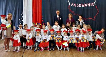 Święto przedszkolaków w Jońcu