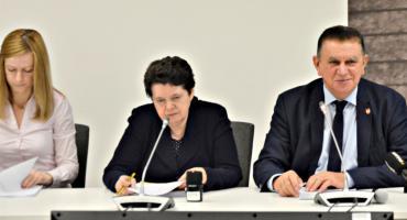 W ratuszu o napiętym, ale największym budżecie Płońska