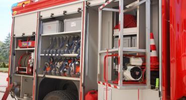 Kasa dla strażaków z Kucic, Jońca i Sochocina