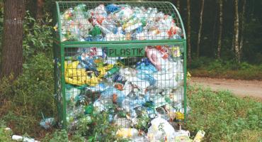 Więcej za śmieci w gminie Sochocin