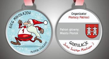 W niedzielę charytatywny Bieg Mikołajów