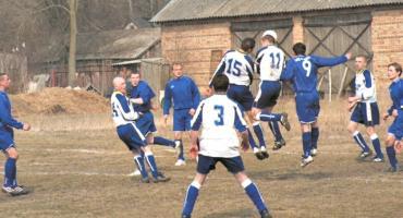 RetroPiłka - marzec 2003 - Gladiator Słoszewo