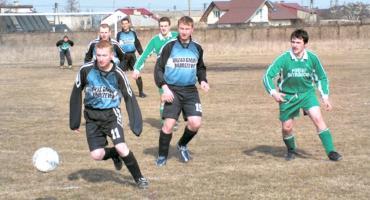 RetroPiłka - marzec 2003 - Orlęta Baboszewo