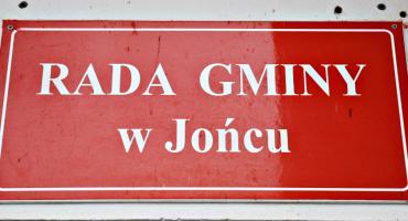 Podatki w gminie Joniec uchwalone