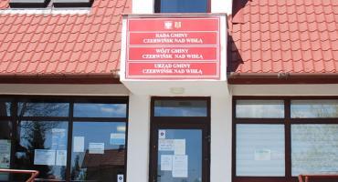 Będą wyższe podatki w gminie Czerwińsk
