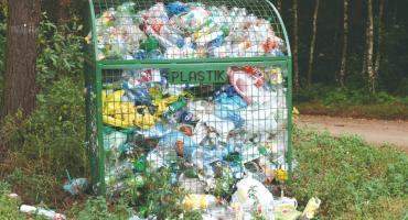 Zobacz jakie będą nowe (wyższe) opłaty za śmieci w gminie Baboszewo
