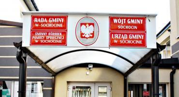 Podatki w gminie Sochocin - transportowy niższy, od nieruchomości i rolny wyższe